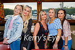 Taylor O'Gorman from Tralee celebrating her 23rd birthday in Gally's on Friday. L to r: Norma Horan, Klaudia Griciute, Taylor O'Gorman, Faith Cox and Alicia Bonner.
