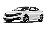 Honda Civic Coupe Sport Coupe 2019