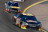 2017 NASCAR Xfinity Series<br /> DC Solar 200<br /> Phoenix International Raceway, Avondale, AZ USA<br /> Saturday 18 March 2017<br /> Drew Herring and Ty Dillon<br /> World Copyright: Russell LaBounty/LAT Images<br /> ref: Digital Image 17PHX1rl_3852