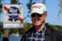 Stan Armstrong (Yes! I'll have a PBR!)