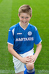 St Johnstone FC Academy Under 12's<br /> Craig Donald<br /> Picture by Graeme Hart.<br /> Copyright Perthshire Picture Agency<br /> Tel: 01738 623350  Mobile: 07990 594431