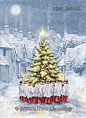 Marcello, CHRISTMAS SYMBOLS, WEIHNACHTEN SYMBOLE, NAVIDAD SÍMBOLOS, paintings+++++,ITMCXM1411,#XX# ,Christmas tree,