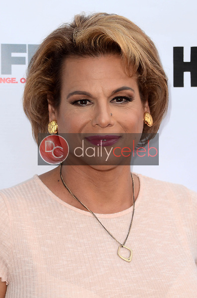 Alexandra Billings<br />