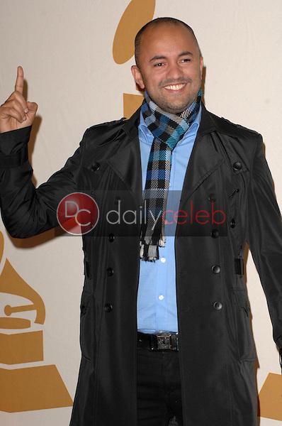 RedOne<br /> at The GRAMMY Nominations Concert Live!, Club Nokia, Los Angeles, CA.  12-02-09<br /> David Edwards/DailyCeleb.com 818-249-4998