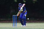 NELSON, NEW ZEALAND - DECEMBER 7: Falcons v ACOB. Saturday 7 December 2019 at the Botanics, New Zealand. (Photo by Evan Barnes/Shuttersport Limited)