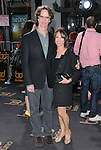 Susanna Hoffs & Jay Roach at The Universal Pictures' L.A. Premiere of bruno held at the Grauman's Chinese Theatre in Hollywood, California on June 25,2009                                                                     Copyright 2009 DVS / RockinExposures