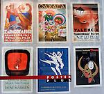 Shopping, Poster Plus, Chicago, Illinois
