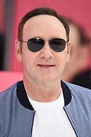 """Kevin Spacey<br /> at the """"Baby Driver"""" premiere, Cineworld Empire Leicester Square, London. <br /> <br /> <br /> ©Ash Knotek  D3285  21/06/2017"""
