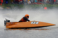63-R    (Outboard Runabout)