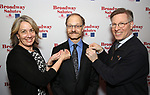 9th Annual Broadway Salutes