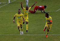 Itagüi Leones F. C. v Cortulua, 17-04-2021. TBP I_2021