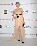 Jaime King at the 21st Annual Elton John AIDS Foundation Academy Awards Viewing Party held at The City of West Hollywood Park in West Hollywood, California on February 24,2013                                                                               © 2013 Hollywood Press Agency