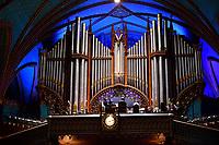 celebration du 377ieme<br /> de Montreal,en prsence de Mgr Lepine,<br /> lle 19 mai 2019<br />  a la Basilique Notre-Dame,<br /> <br /> PHOTO : Agence Quebec Presse