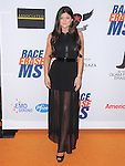 Kylie Jenner at The 19th ANNUAL RACE TO ERASE MS GALA held at The Hyatt Regency Century Plaza Hotel in Century City, California on May 18,2012                                                                               © 2012 Hollywood Press Agency