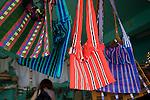 Fajina Craft Center, a cooperative folk arts gift shop in Punta Gorda, Toledo District, Belize, Central America