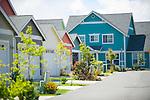 Colorful Neighborhood