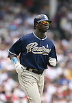 San Diego Padres 2007