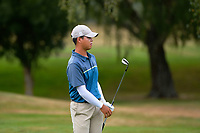 Brian Lee. Day one of the Brian Green Property Group NZ Super 6s Manawatu at Manawatu Golf Club in Palmerston North, New Zealand on Thursday, 25 February 2021. Photo: Dave Lintott / lintottphoto.co.nz