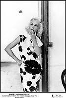 Prod DB © Sud Pacifique Films / DR<br /> BAIE DES ANGES (BAIE DES ANGES) de Jacques Demy 1963 FRA<br /> avec Jeanne Moreau<br /> interrogation