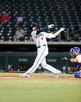Kevin Smith - Scottsdale Scorpions - 2019 Arizona Fall League (Bill Mitchell)