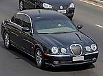 Automovel Jaguar.  Foto de JManuel Lourenço.