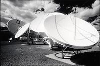 Satellite Antennas<br />