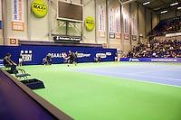 17-12-11, Netherlands, Rotterdam, Topsportcentrum, boarding