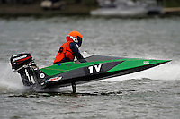 1-V (outboard runabout)