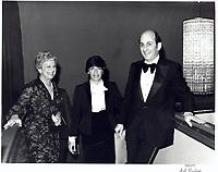 Charles Bronfman, 20 Nov 1979<br /> <br /> PHOTO : JJ Raudsepp  - Agence Quebec presse