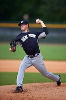 07.29.2015 - MiLB GCL Yankees 2 vs GCL Yankees 1 G2