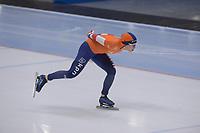 SPEEDSKATING: 22-23-24-11-2019 Tomaszów Mazowiecki (POL), ISU World Cup Arena Lodowa, Antoinette de Jong,<br /> ©photo Martin de Jong