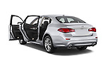 Car images of a 2015 Infiniti Q70 Premium 4 Door Sedan 2WD Doors