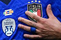 20211006 Calcio Italia Spagna Nations League