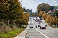 autumn <br /> <br /> 17th Ronde van Vlaanderen 2020<br /> Elite Womens Race (1.WWT)<br /> <br /> One Day Race from Oudenaarde to Oudenaarde 136km<br /> <br /> ©kramon
