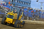 Feb 06, 2010; 11:32:38 AM; Gibsonton, FL., USA; The Lucas Oil Dirt Late Model Racing Series running The 34th Annual Dart WinterNationals at East Bay Raceway Park.  Mandatory Credit: (thesportswire.net)