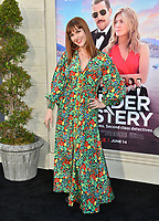 """LOS ANGELES, USA. June 11, 2019: Sara Rue at the premiere of """"Murder Mystery"""" at Regency Village Theatre, Westwood.<br /> Picture: Paul Smith/Featureflash"""