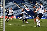 2021 EFL Championship Football Preston v Brentford Apr 10th