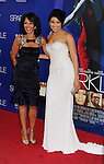 HOLLYWOOD, CA - AUGUST 16: Debra Martin Chase and Jordin Sparks  arrive for the Los Angeles premiere of 'Sparkle' at Grauman's Chinese Theatre on August 16, 2012 in Hollywood, California. /NOrtePHOTO.COM.... **CREDITO*OBLIGATORIO** *No*Venta*A*Terceros*..*No*Sale*So*third* ***No*Se*Permite*Hacer Archivo***No*Sale*So*third*