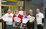 Drogheda Senior Citizens Petition 30/11/09