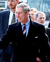 Prince Charles, Prince of Wales 1/28/07, Photo by Steve Mack/PHOTOlink