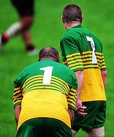 130420 Manawatu Club Rugby - Halcombe v Ashhurst Senior Thirds