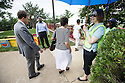 On June 17, 2015, the staff of Community Preservation and Development Corporation (CPDC) hosted the Edgewood Commons Revitalization Ceremony in Washington, D.C. Joining CPDC were D.C. Mayor Muriel Bowser, D.C. Councilmember Kenyan McDuffie (D-Ward 5) and Radio One's Ebony McMorris along with leaders from the affordable housing community and residents of Edgewood Commons (formerly Edgewood Terrace). <br /> <br /> Photos by http://www.MomentaCreative.com