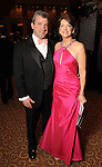 Bill and Tammy Grass at the Pink Tie Gala at the InterContinental Hotel Saturday March 6,2010. (Dave Rossman Photo)