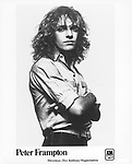 PETER FRAMPTON..photo from promoarchive.com/ Photofeatures....