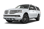 Lincoln Navigator Select SUV 2015