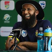 170131 International Cricket - South Africa Training