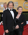 Jeff Bridges at the 17th Screen Actors Guild Awards held at The Shrine Auditorium in Los Angeles, California on January 30,2011                                                                               © 2010 DVS/ Hollywood Press Agency