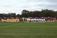 2012 Nike Friendlies and Academy