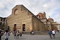 Chiese di San Lorenzo.Firenze.Florence...