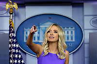 Kayleigh McEnany Press Briefing